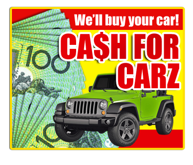 Cash For Cars
