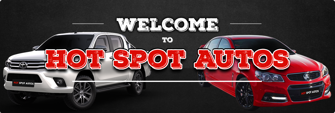 Welcome to Hotspot Autos