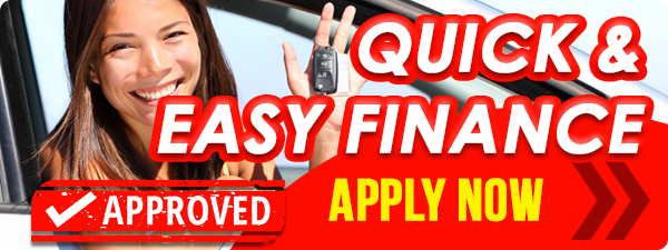 Quick & Easy Finance